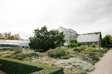 Botanischer Garten Greifswald