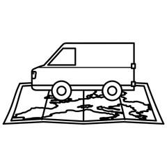 Cargo truck design