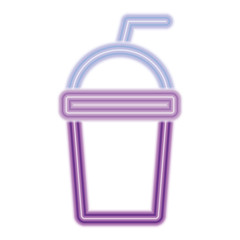 smoothie drink icon