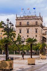 Palacio de la Generalitat, Valencia