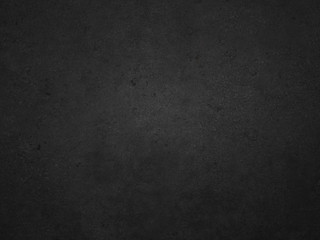 Black old cement wall concrete backgrounds textured
