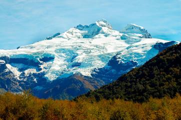 Wall Mural - Mount Tronador - Patagonia