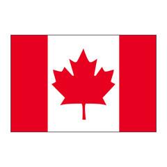 国旗_カナダ