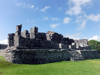 ruinas de tulum