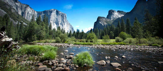 California (USA) - Yosemite National Park