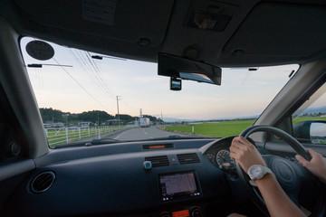 ドライブレコーダー 車載 あおり運転 安全