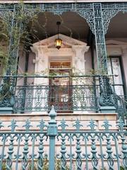 Old House Charleston SC
