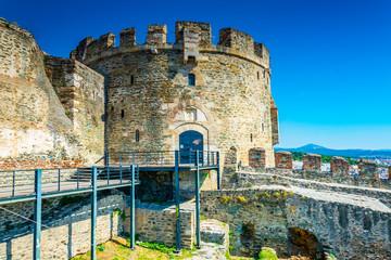 Trigoniou tower in Thessaloniki, Greece