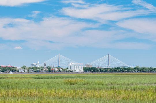 Arthur Ravenel Jr. Bridge Charleston SC