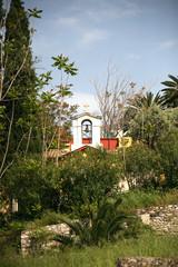 Garden church