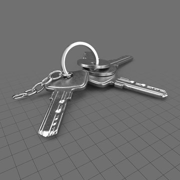 Key set 3