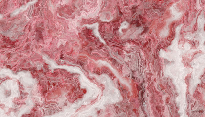Rose marble background