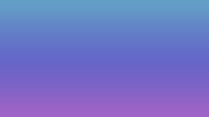 abstract soft blur blue and purple color gradient background, illustration, copy space for text