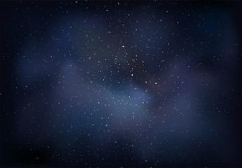 universal cosmos background