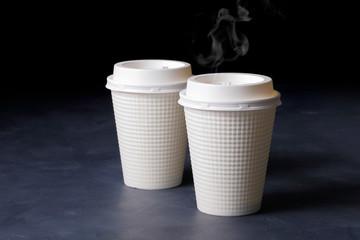 コーヒー Coffee paper cup