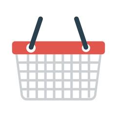basket  trolley   cart