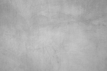 close-up of gray rough concrete wall background texture Wall mural