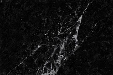 Black gray marble texture background with high resolution, abstract luxurious and glitter seamless of tile stone floor in natural pattern.