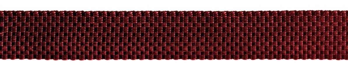 Texture textile slings. Abstract background for design. The texture of the belt. Macro.