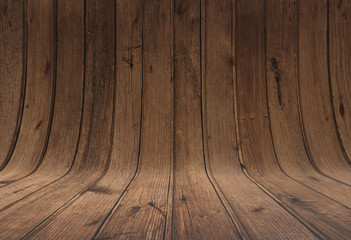 an abstract old wooden background