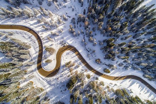 Sesto Dolomites, South Tyrol, Italy