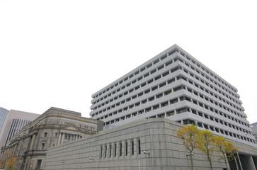 Bank of Japan Tokyo Japan