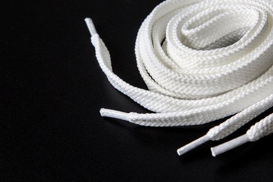 White Shoe laces