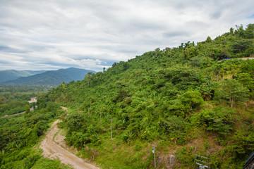 Khun Dan Prakarnchon Dam