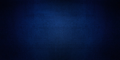 Blue Wall Granular Texture board. Photo image