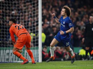 Carabao Cup - Semi-Final Second Leg - Chelsea v Tottenham Hotspur