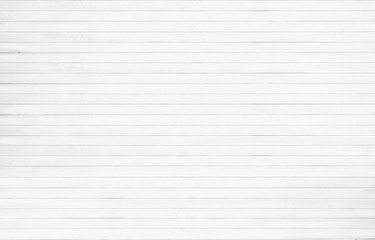 White wood texture and backgrounds. Abstract background, Nature pattern, empty template.