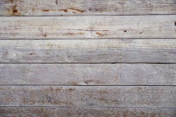 Fotobehang Retro Old wood plate texture