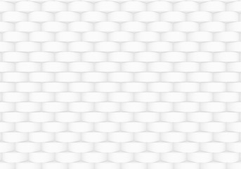 White abstract texture. background 3d paper art style can be used in cover design, book design, poster, flyer, cd cover, website backgrounds or advertising