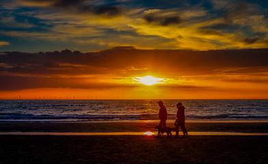 A dutch Sunset