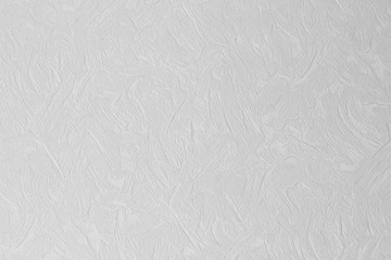 The texture pattern on paper
