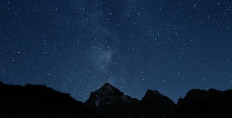 Moviso cielo stellato
