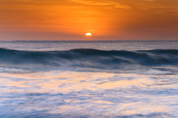 Sunrise Seascape