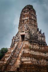 Ancient architecture, Ayutthaya