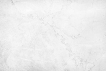 White marble abstract texture or gray natural patterns for background