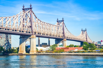 Queensboro Bridge, New York, United States