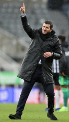 FA Cup Fourth Round - Newcastle United v Watford