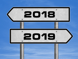 step for 2018 to 2019