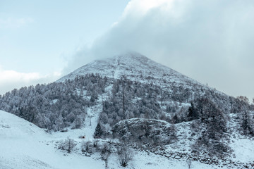 Piani di Bobbio - Ski Station - Mountain