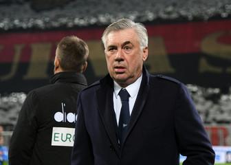 Serie A - AC Milan v Napoli