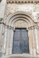 Details of Galicia