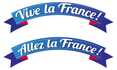 VIVE LA FRANCE _ ALLEZ LA FRANCE