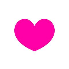 Love symbol for your web site design