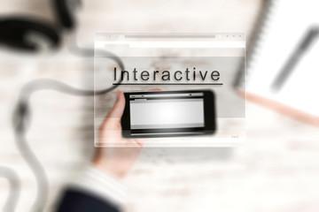 Media technologies in use