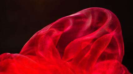 The red wave - Die rote Welle (HMM !)