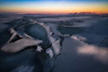 Bear River Migratory